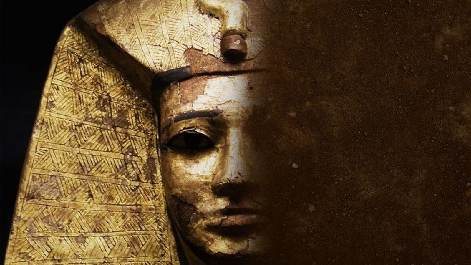 Mérenptah fut le treizième fils de Ramsès II dit Ramsès le grand. Il régna sur l'Égypte ...