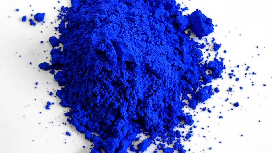 Dans l'Antiquité, la couleur bleue n'existait pas