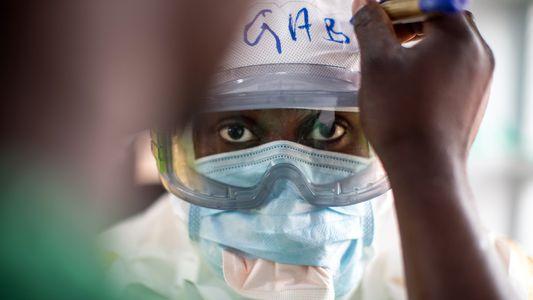 Ebola fait toujours rage en RDC, un an après le début de l'épidémie