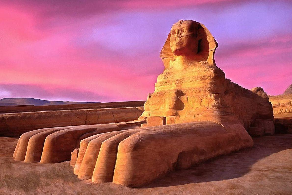 L'Égypte antique expliquée aux enfants