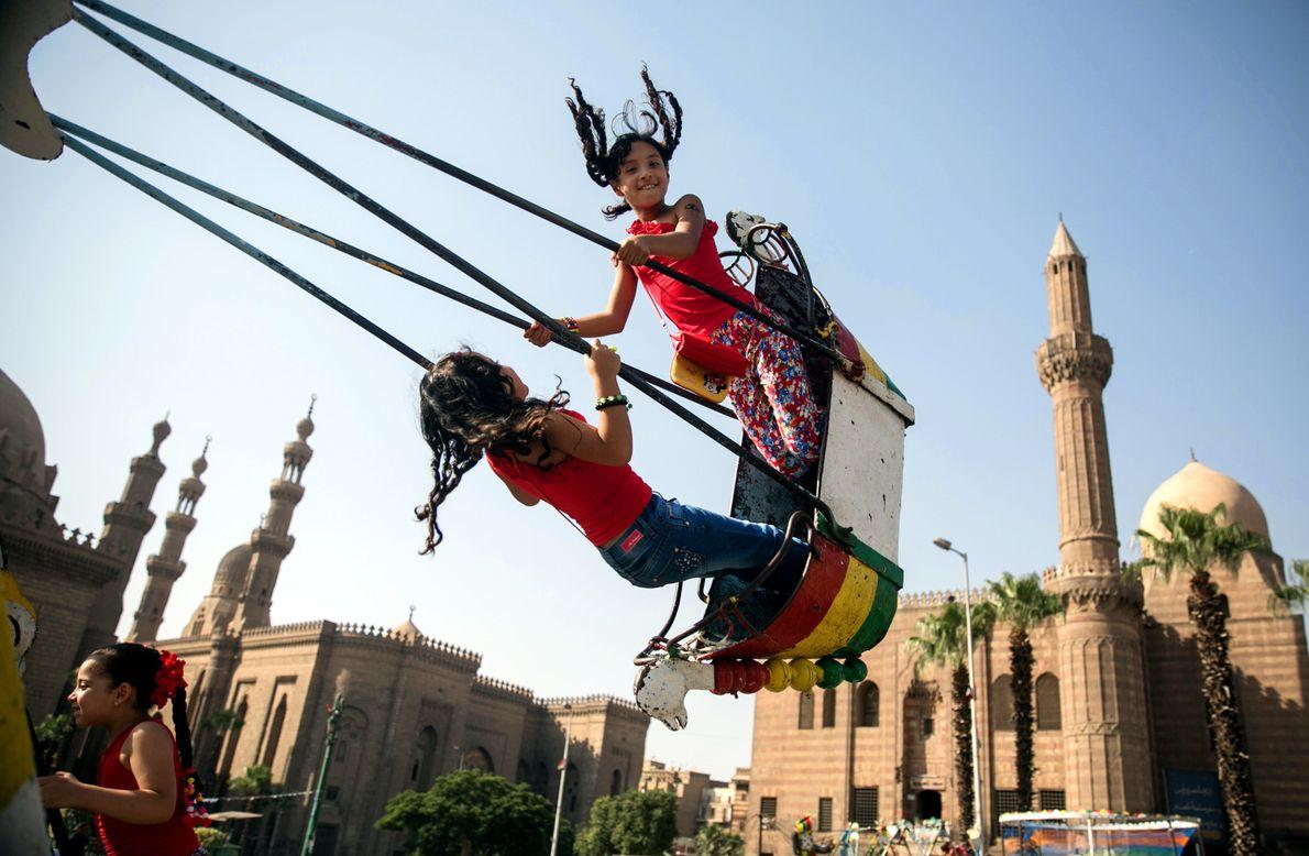 Cairo, Egpyt