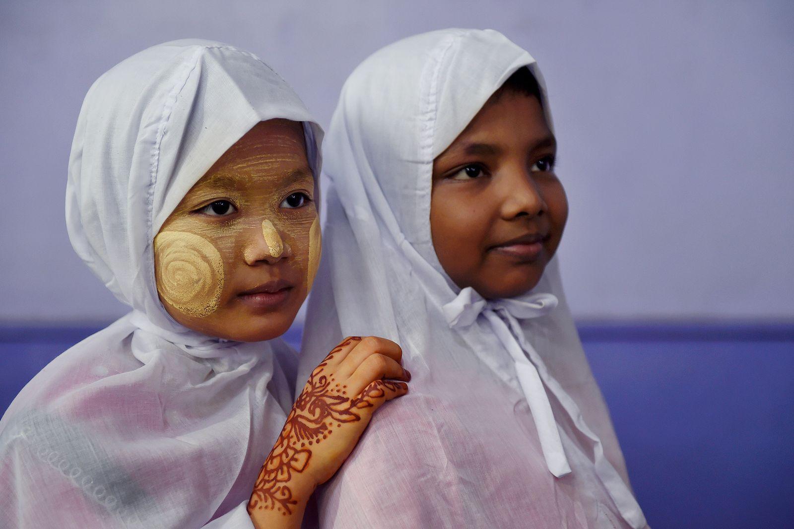 1 000 façons de célébrer la fin du ramadan à travers le monde