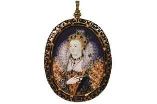 Elizabeth Ière, le seul enfant survivant d'Henri VIII et d'Anne Boleyn, devint reine d'Angleterre en 1558, ...