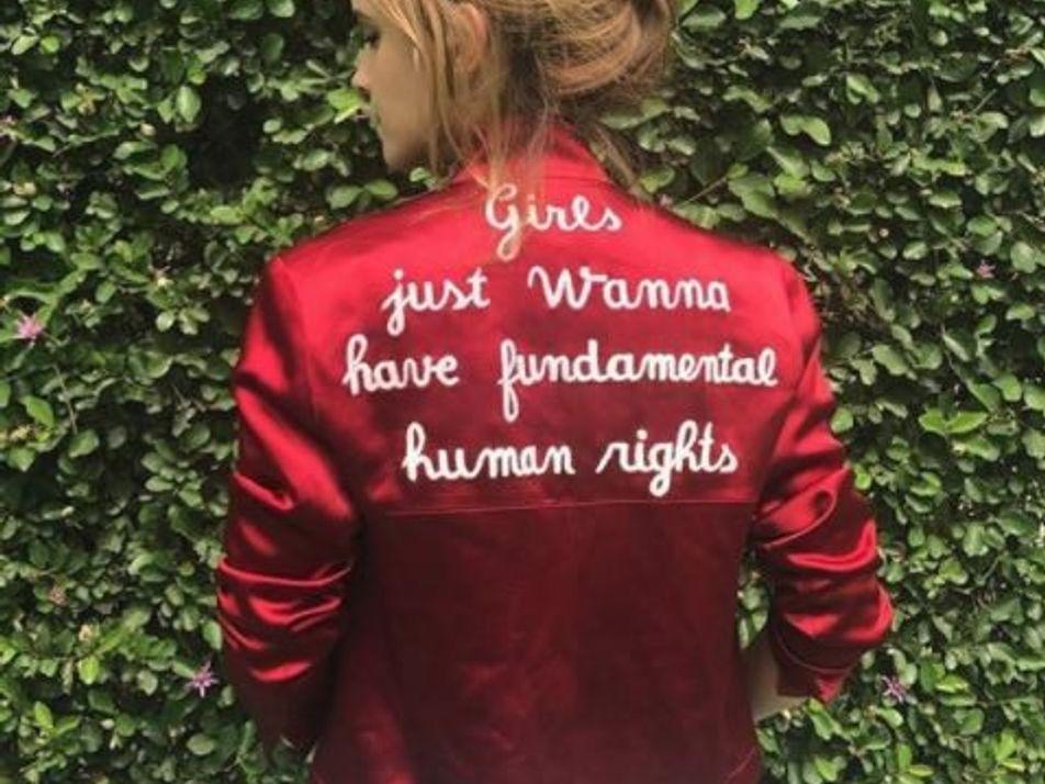 Emma Watson s'associe à National Geographic pour la journée internationale des droits des femmes