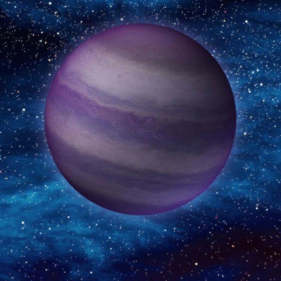 Ni étoile, ni planète : WISE J153429.75, la naine brune qui intrigue les scientifiques