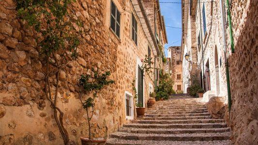 Les plus beaux villages secrets d'Europe