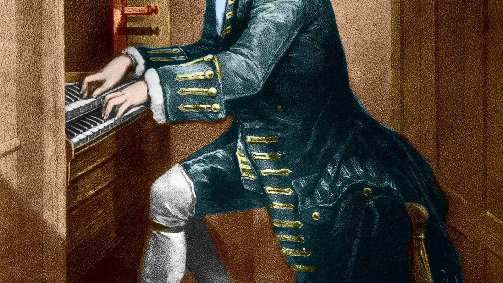 Parmi les inconditionnels du compositeur baroque Johann Sebastian Bach figurait le scientifique Albert Einstein à qui ...