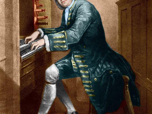 Bach: un détail anatomique derrière son incroyable talent