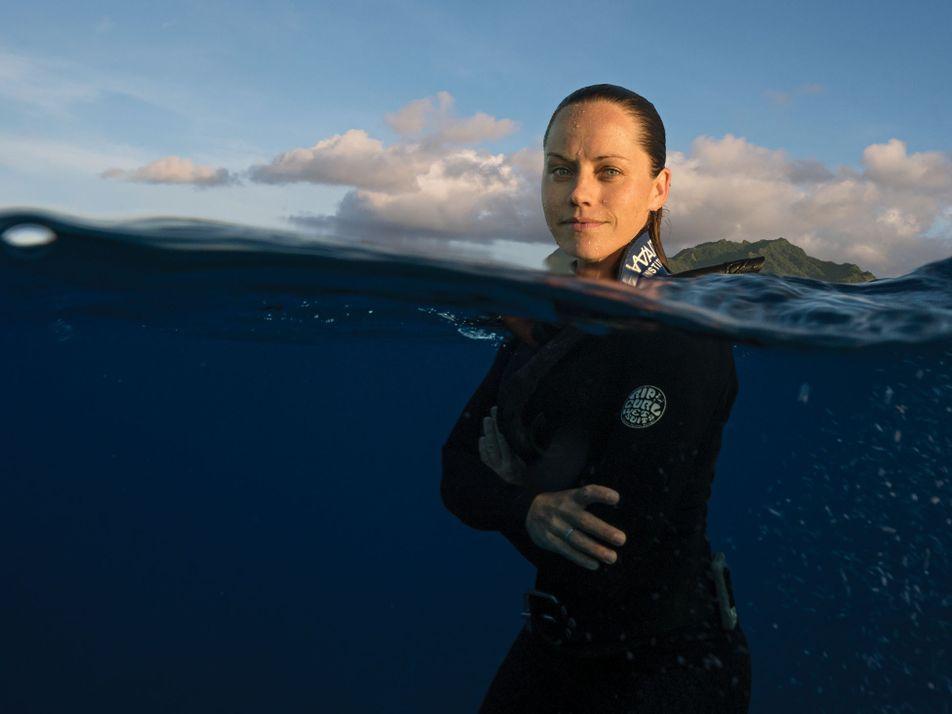 Elle a lutté pour imposer un sanctuaire pour requins. Cela en valait-il la peine ?