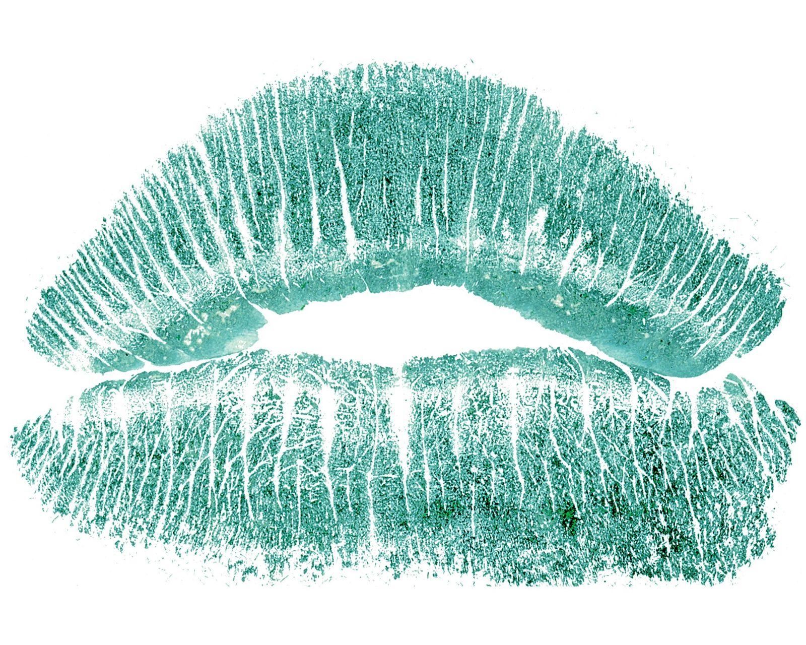Ce que vos lèvres disent de votre santé