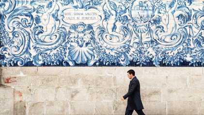 Au Portugal, les azulejos se réinventent au fil des siècles