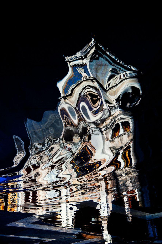 Photographie : redécouvrez Venise à travers ses envoûtants reflets