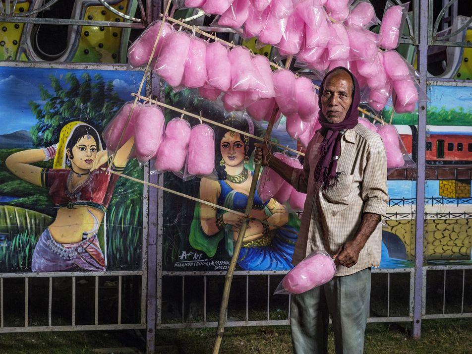 Inde : Les métiers artisanaux menacés de disparaître