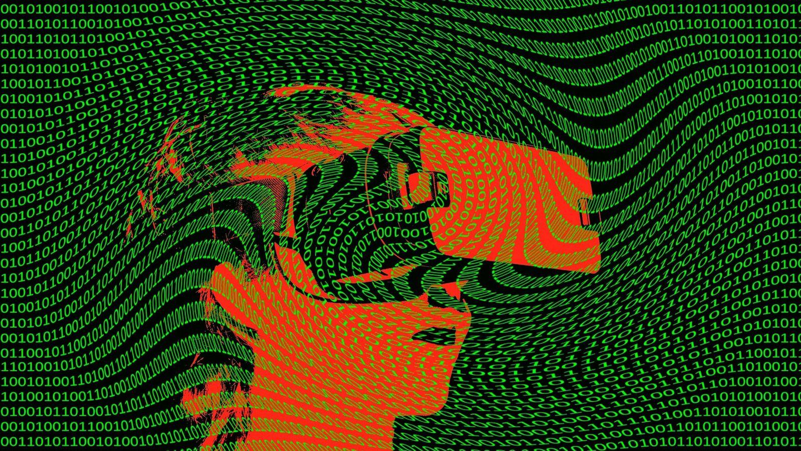 VR cybersickness