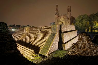 temple of Tlatelolco