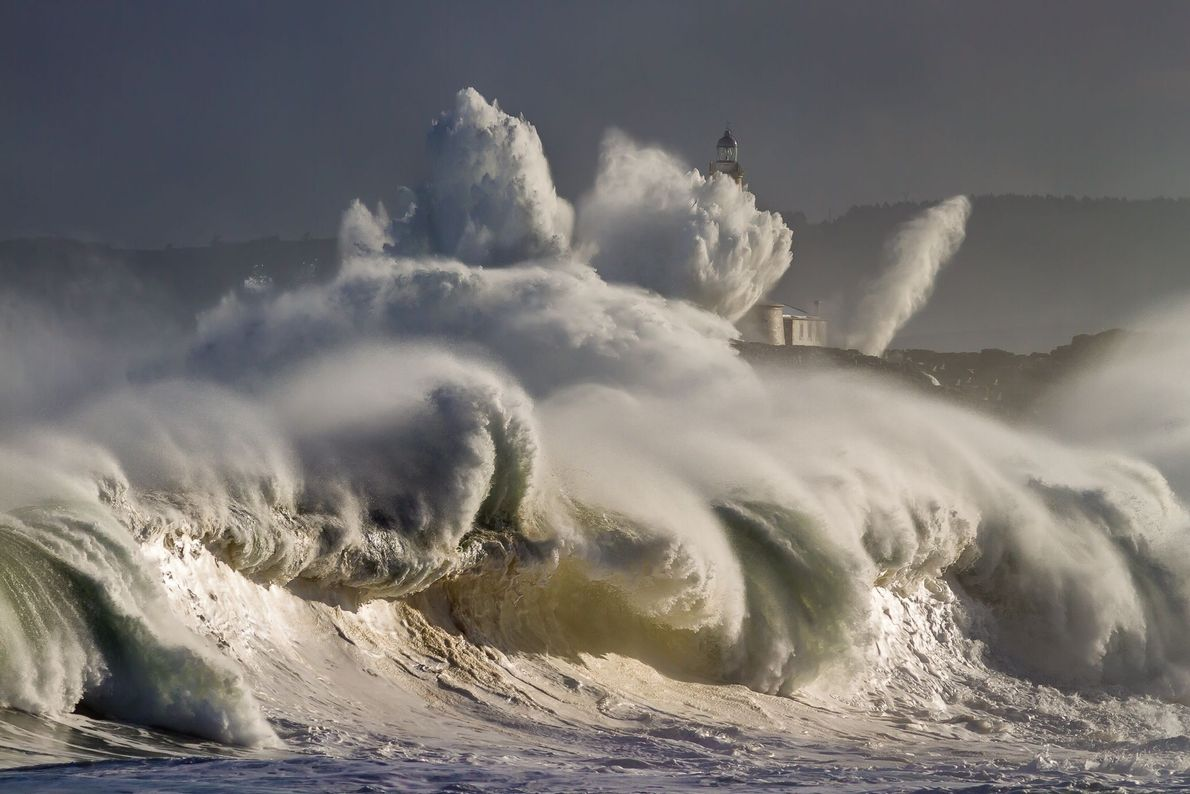 Wave of Fury