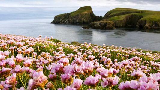Top 10 : Les plus belles îles du monde
