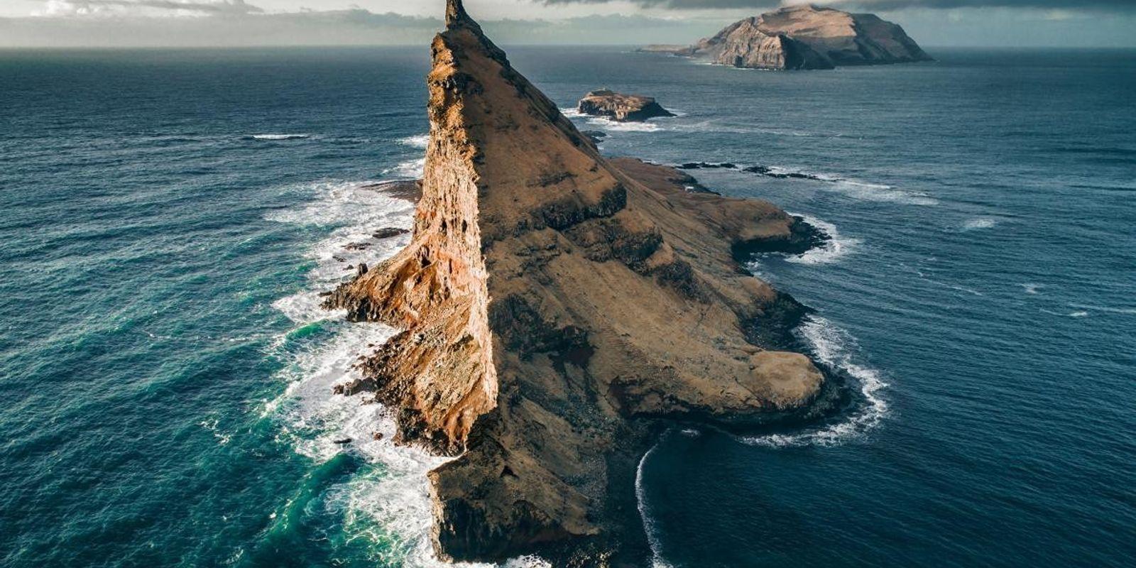 Quand les drones capturent la beauté de notre planète