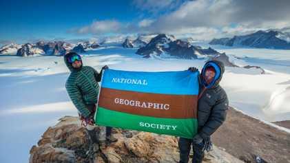 Comment devenir un explorateur National Geographic ?
