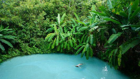 Jalapão, le jardin d'Éden brésilien