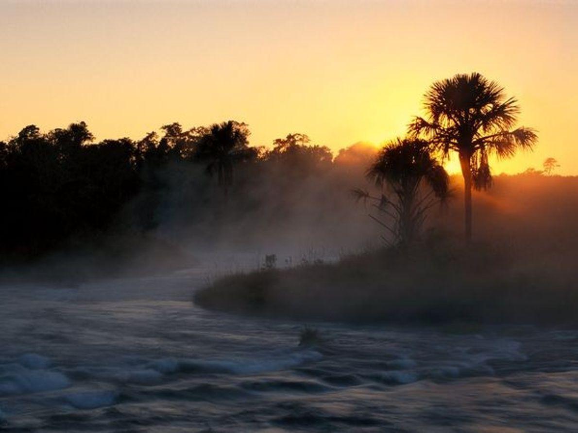 La rivière Formoso