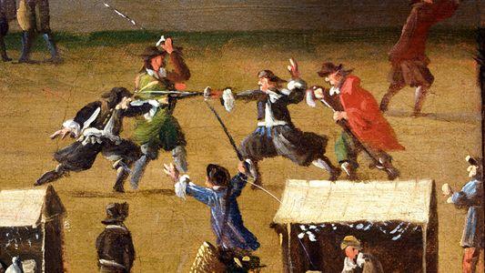 En garde ! Pourquoi la France était-elle la capitale européenne des duels ?