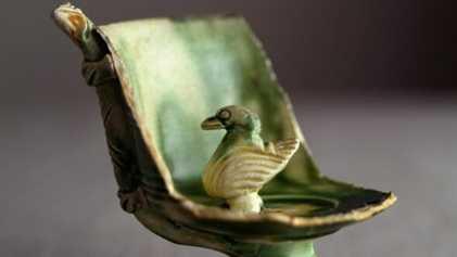 Les artefacts de l'épave de Belitung