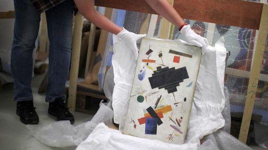 Art : les contrefaçons les plus célèbres