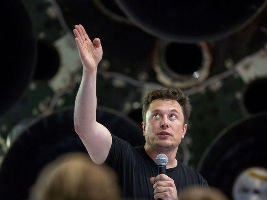 La NASA choisit SpaceX pour ramener l'Homme sur la Lune