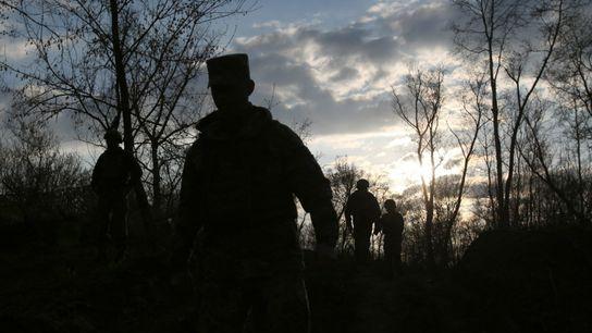 Ukraine and Russia Conflict