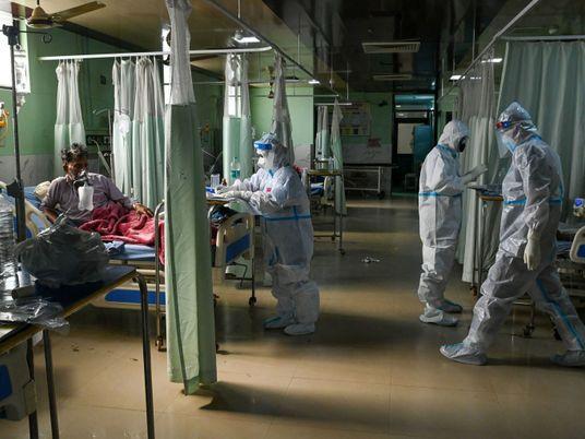 Inde: hausse inquiétante des cas de mucormycose chez les patients guéris de la COVID-19