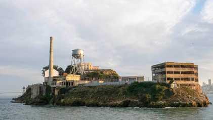 Alcatraz : l'enfer carcéral devenu attraction touristique