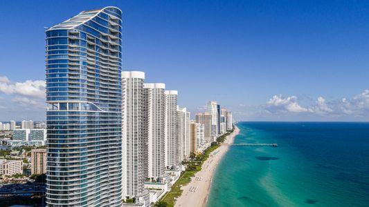 En Floride, l'urgence de surélever le littoral avant que l'eau ne monte
