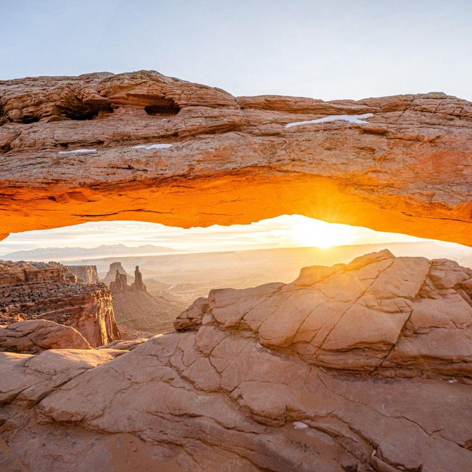 Coup de cœur pour le parc national de Canyonlands, aussi beau que méconnu