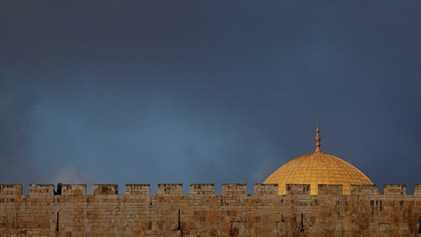Les sites sacrés de Jérusalem, mélange explosif entre religion et politique
