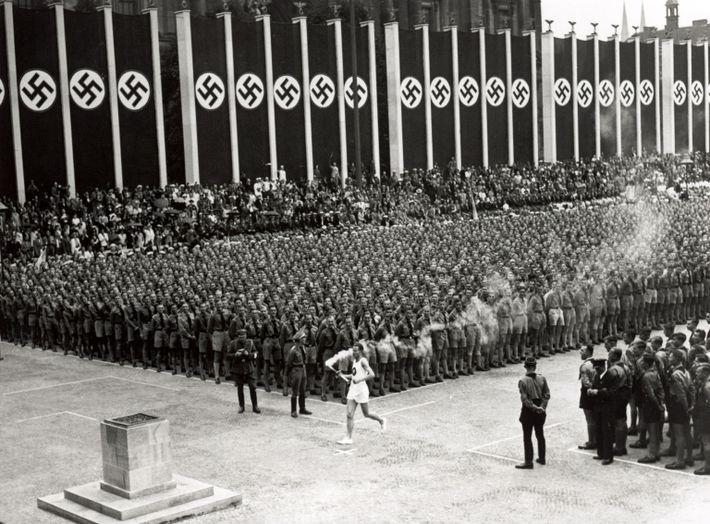 Jeux de la XIe olympiade de l'ère moderne