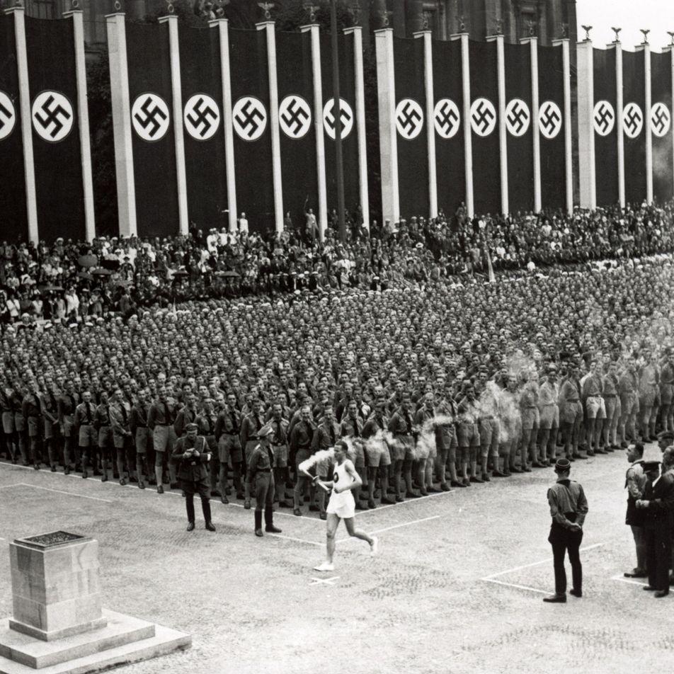La violente histoire des Olympiades populaires de 1936