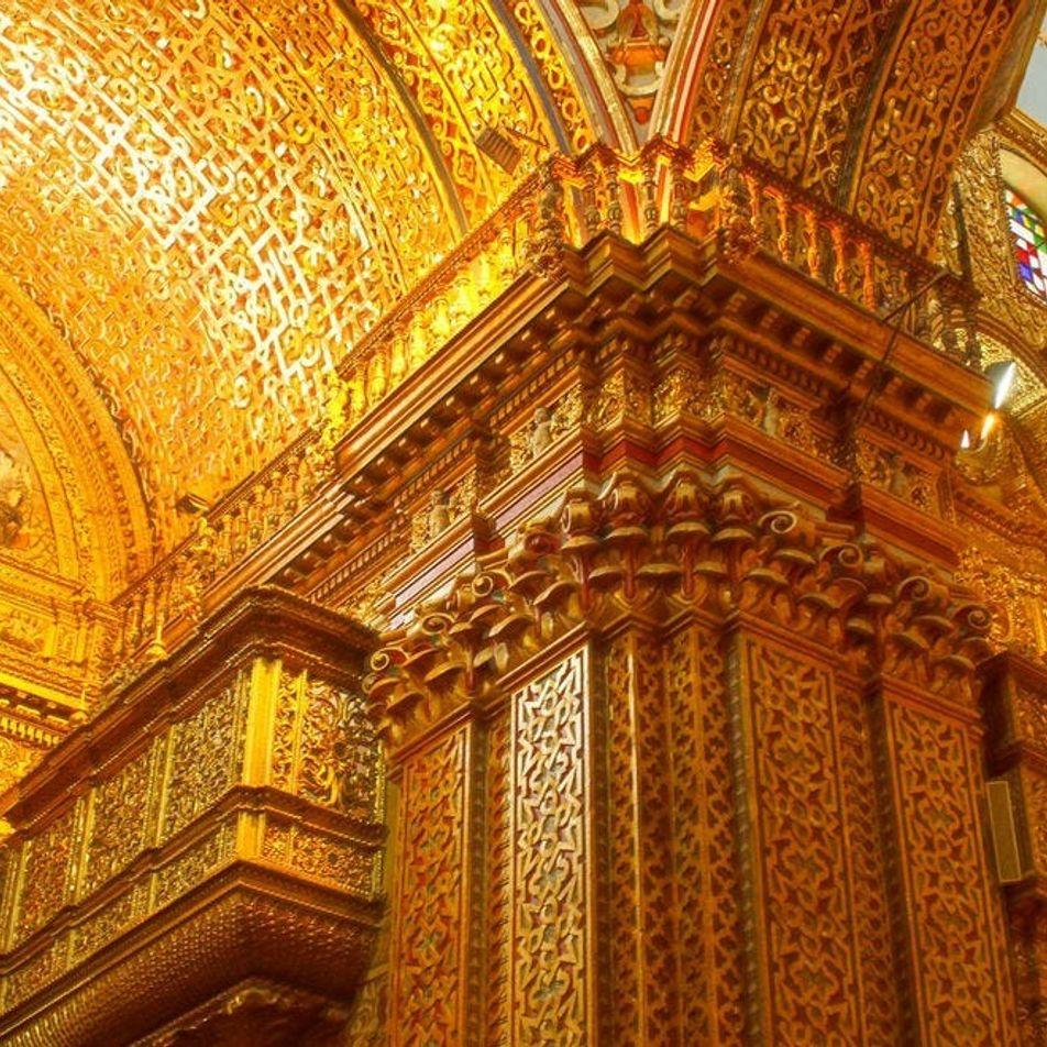 Cinq merveilles de l'Équateur classées au patrimoine mondial de l'Unesco