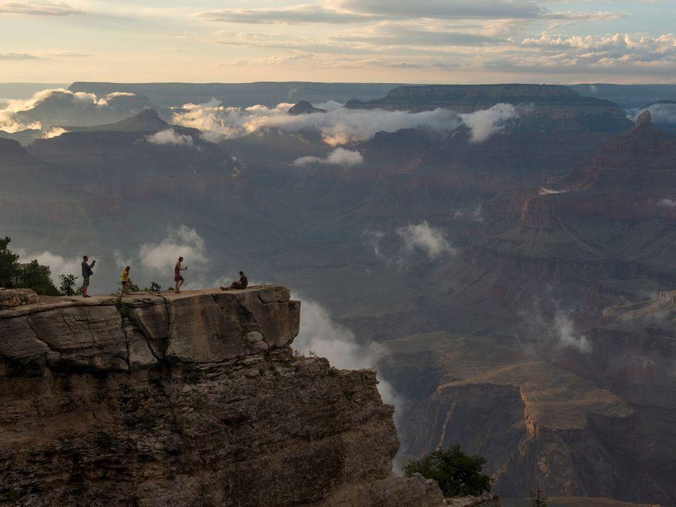 Environnement : vers une privatisation des parcs nationaux aux États-Unis ?