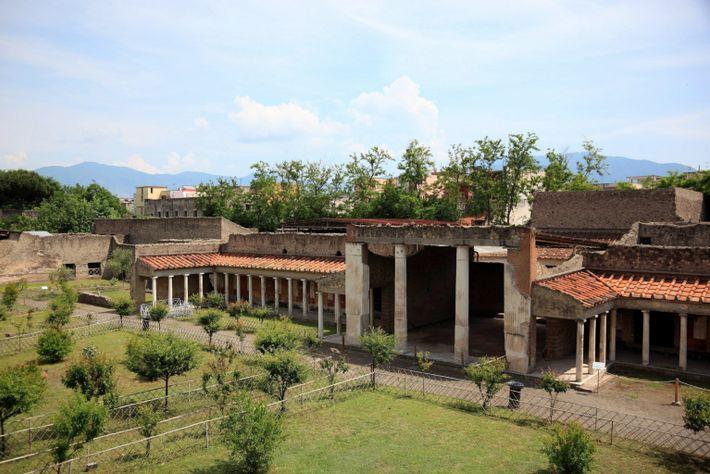 Villa of Poppea
