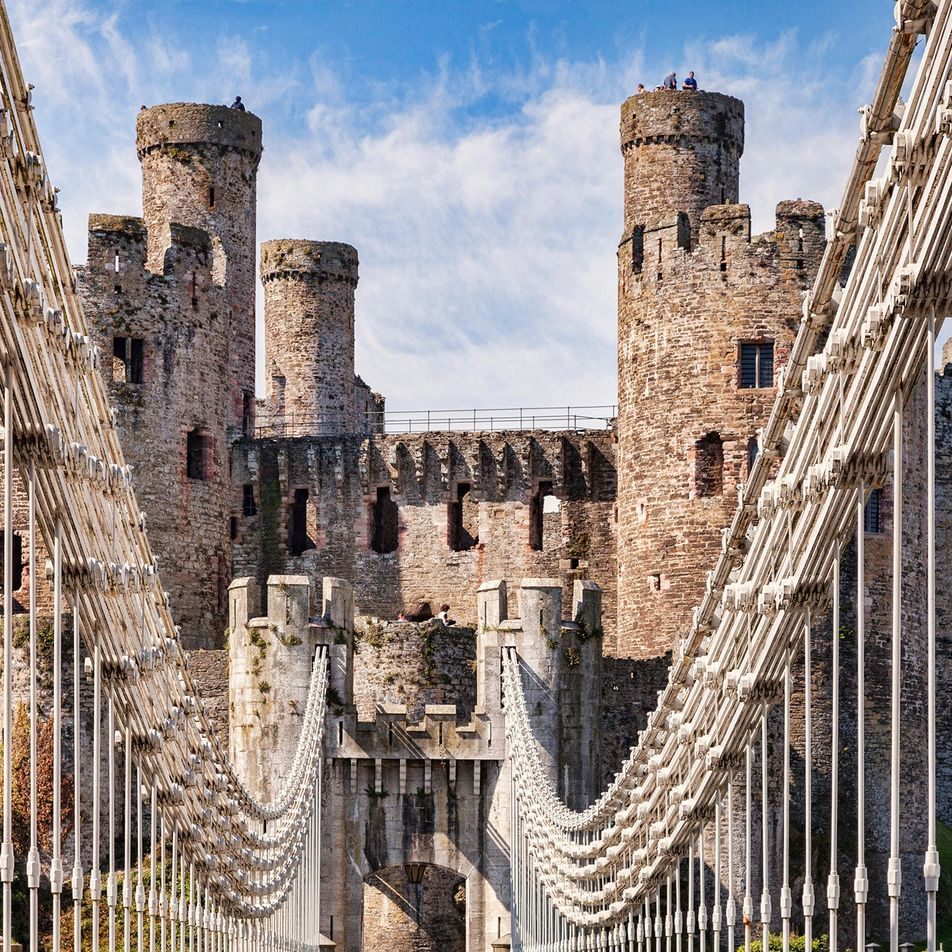 Le pays qui abrite le plus de châteaux en Europe n'est pas celui qu'on croit