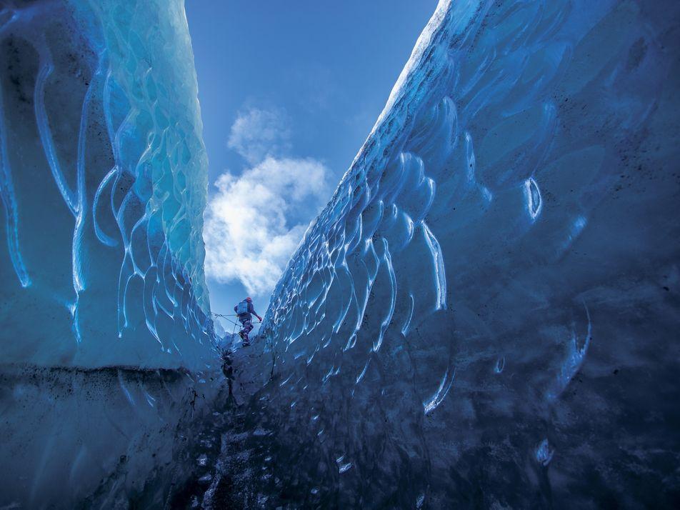 Comment partir à la conquête des plus beaux glaciers du monde ? Suivez le guide
