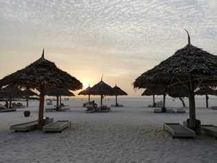 Hotel Gold Zanzibar