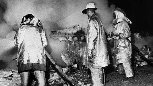 La nuit où deux bombes atomiques sont tombées sur la Caroline du Nord