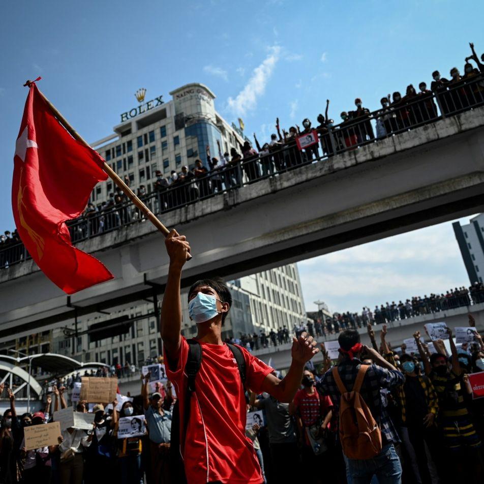 Témoignage : fuir le chaos birman et tout laisser derrière soi