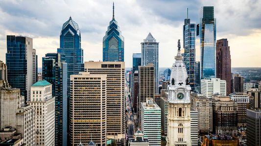 Voyage : Philadelphie, l'art en poupe