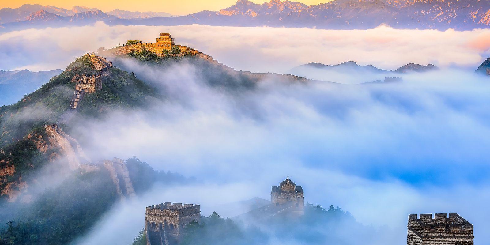 Chine : les 21 plus beaux sites classés au patrimoine mondial de l'UNESCO