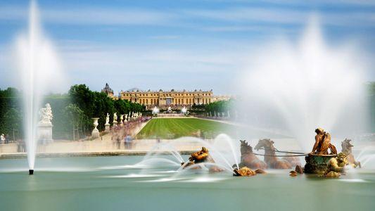 La mécanique révolutionnaire des fontaines de Versailles
