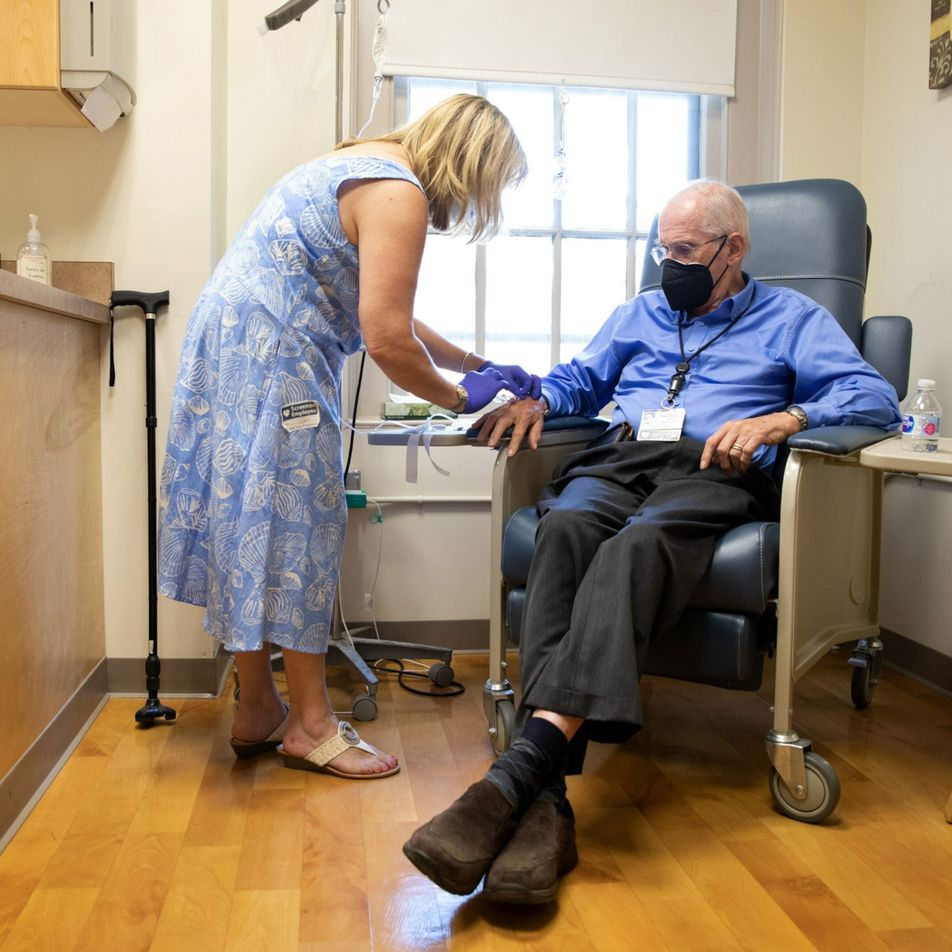 Aduhelm, le nouveau traitement controversé contre la maladie d'Alzheimer