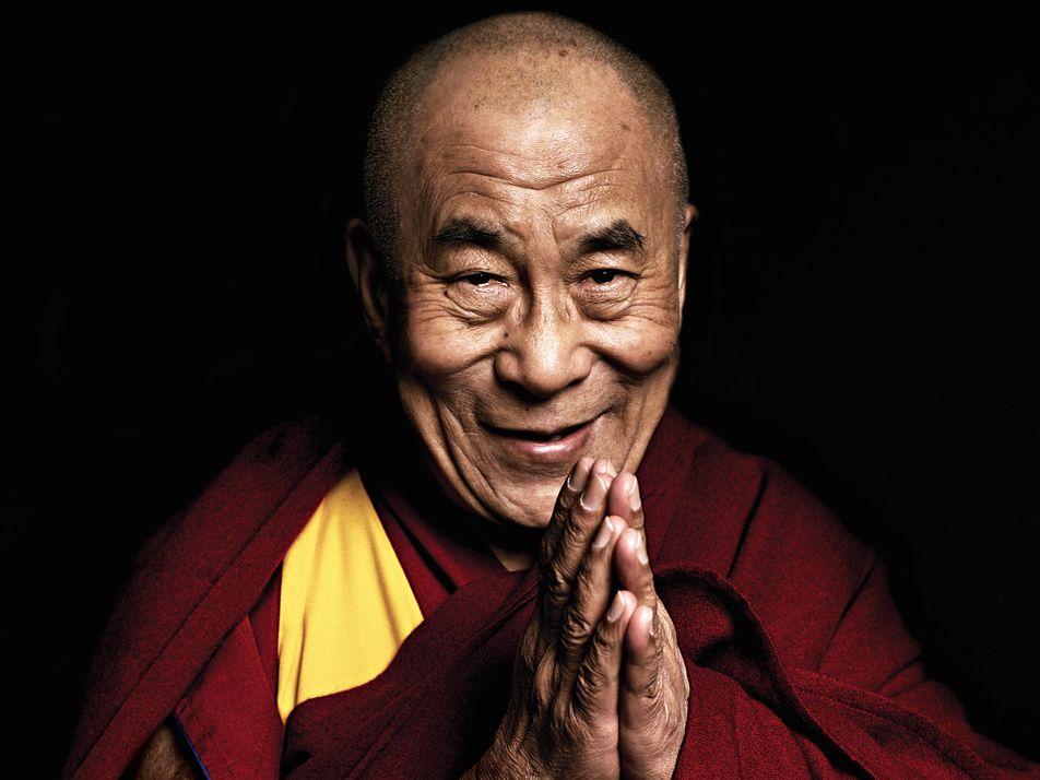 Le secret du bonheur selon le Dalaï Lama